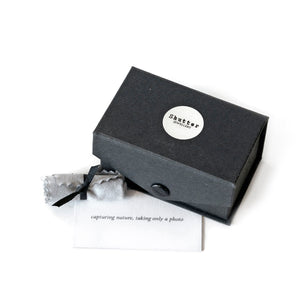 Cufflinks gift boxed