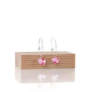 Daphne Hoop Earrings