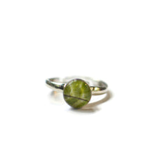 Load image into Gallery viewer, Fern Adjustable Ring