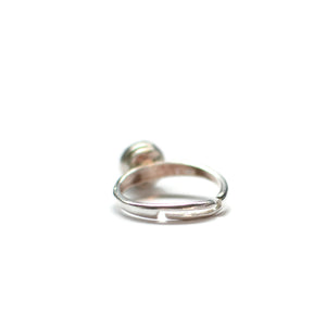 Fern Adjustable Ring