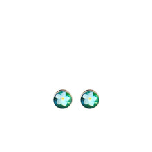 Load image into Gallery viewer, Forget Me Not Mini Stud Earrings