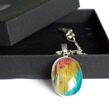 Load image into Gallery viewer, Macaw Necklace
