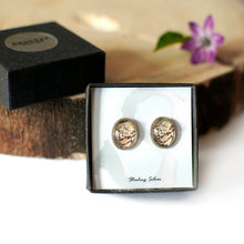 Load image into Gallery viewer, Treenymph Stud Earrings