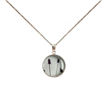 Load image into Gallery viewer, Teasels Necklace