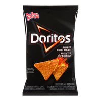 Doritos Sweet Chili Heat Chips 70g - Case Pack of 32