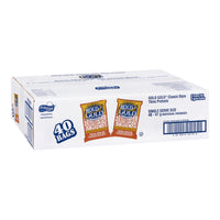Rold Gold Thins Pretzel 47g - Case Pack of 40