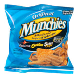 Munchies Original Snack Mix 47g - Case Pack of 40