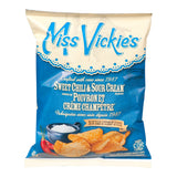 Miss Vickey's Sweet Chili & Sour Cream