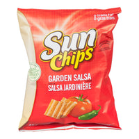 SunChips Garden Salsa