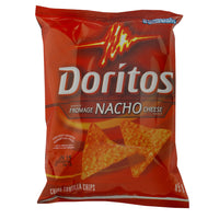 Doritos Nacho Chips 45g - Case Pack of 48