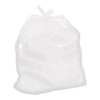 Clear Garbage Bags - 35 x 50""