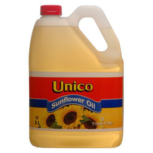 Unico Sunflower Oil