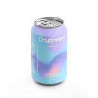 Daydream Drinks - Blackberry Chai