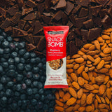 Dark Chocolate Almond Blueberry