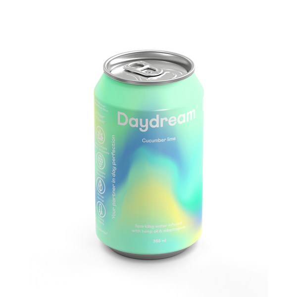 Daydream Drinks - Cucumber Lime
