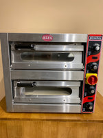 Pizza Boy - Double Pizza Oven PB-2400