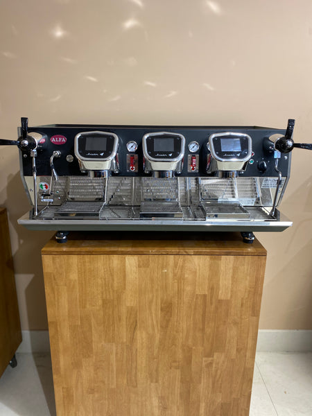 B.F.C. - Espresso Machine - Model IR3GE