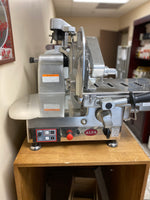 Omas - Meat Slicer - Slicer LMATIC35S
