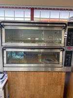 Pizza Master - Double Pizza Oven PM 402ED-DW