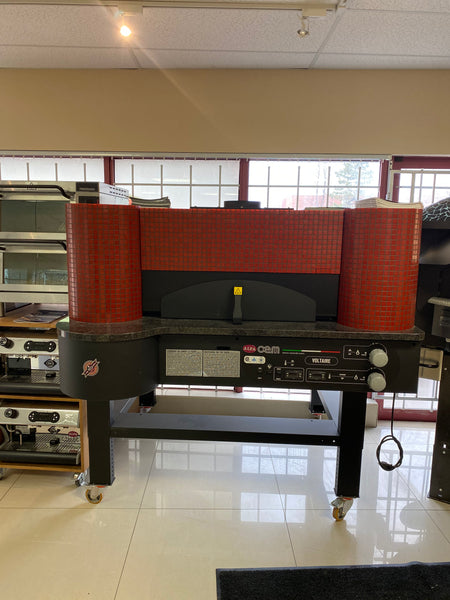 Voltaire - Gas Ceramic Pizza Oven