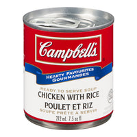 Campbell's Soup Chicken with Rice