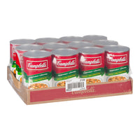 Campbell's Soup - Minestrone - 1.4 L
