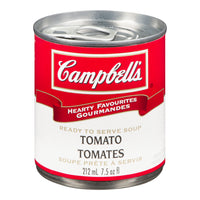 Campbell's Soup - Tomato