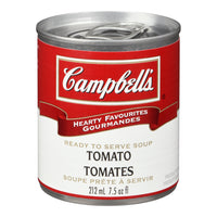 Campbell's Soup - Hearty Tomato