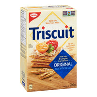 Christie's Original Triscuits