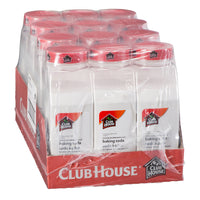 Clubhouse Baking Soda