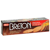 Original Breton Crackers