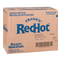 Frank's Red Hot - Extra Hot