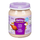 Heinz Baby Food - Chicken in Broth