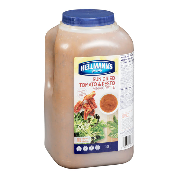 Hellman's Sundried Tomato Pesto Salad Dressing