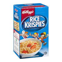 Kellogg's Rice Krispies Cereal