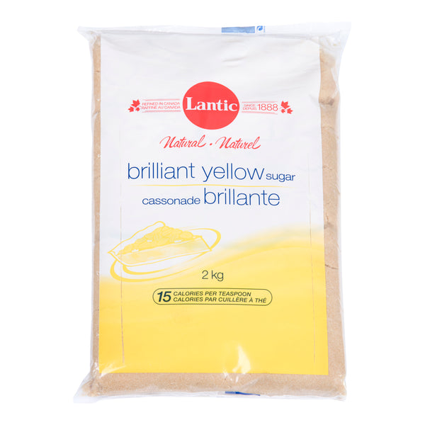 Brilliant Yellow Sugar