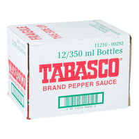 Tabasco Sauce - Hot