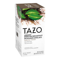 Tazo English Breakfast 'Awake' Tea