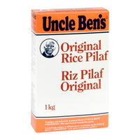 Uncle Ben's Rice Pilaf