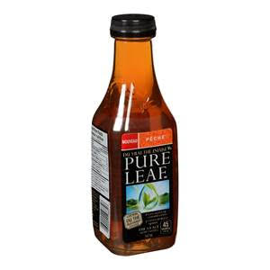 PURE LEAF Peach Iced Tea