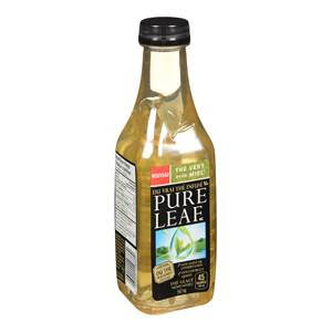 PURE LEAR Iced Green Tea with Honey