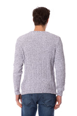 E Grey Sweater