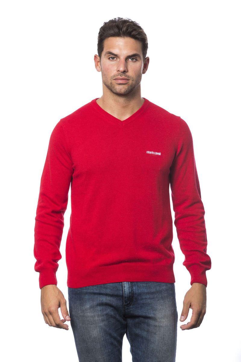 Rosso Sweater