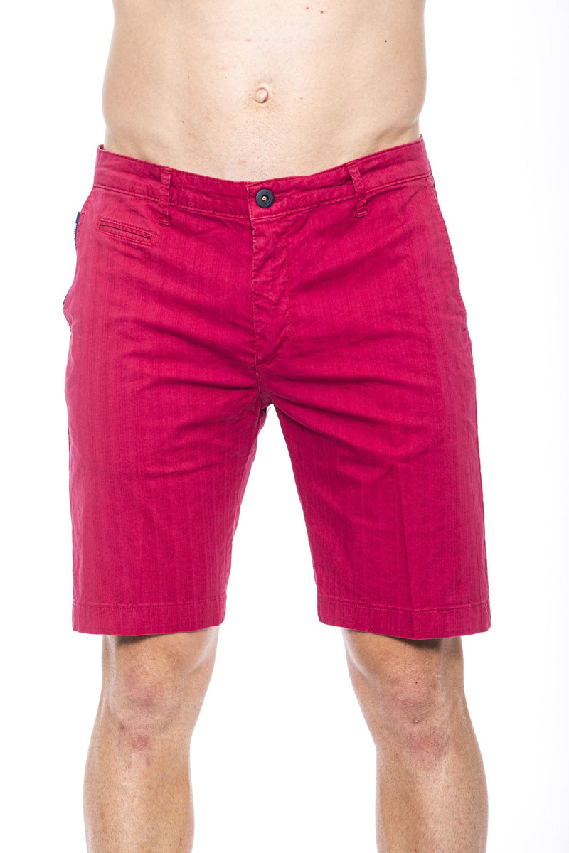 Rosso Red Short