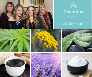 Meet The Passionate Women Behind SKIN by REGEN