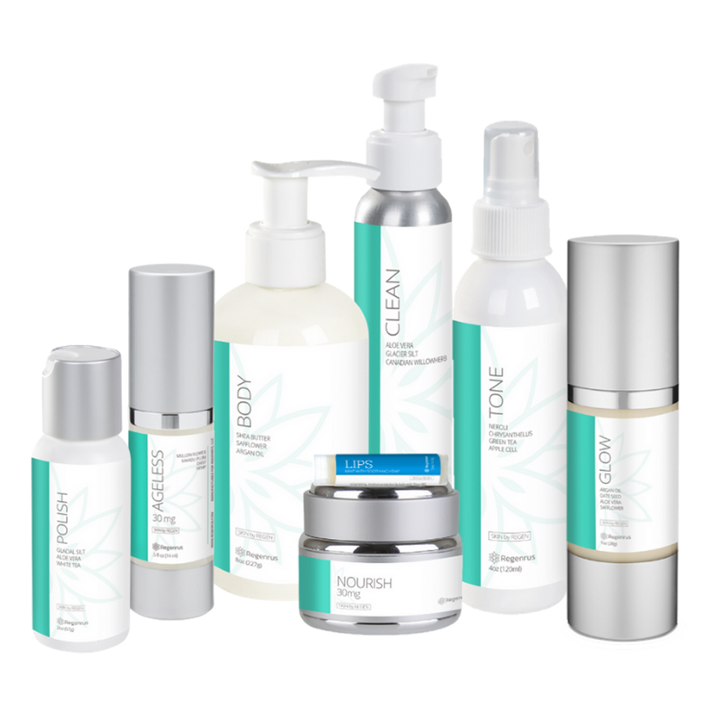 SKIN by REGEN Classic Collection