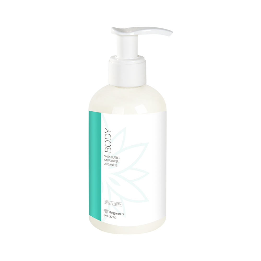 Body Lotion | Regenrus Skincare
