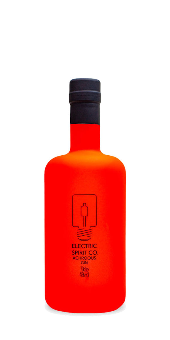 Electric Spirits Achroous Gin