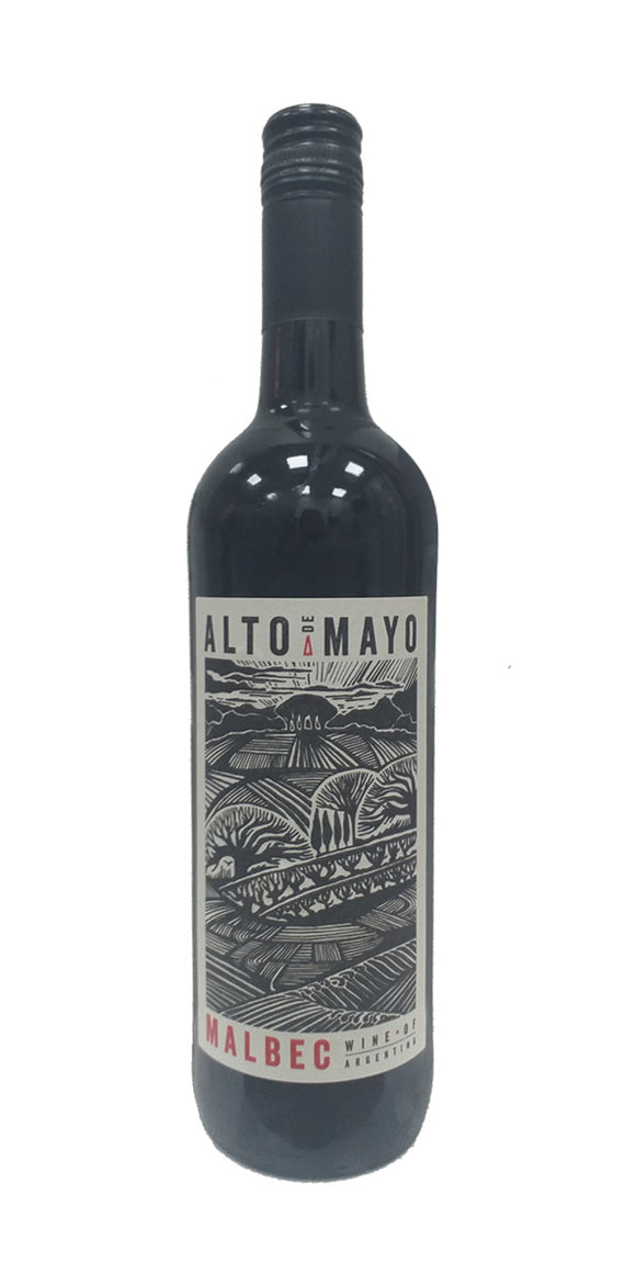 Alto do Mayo Malbec