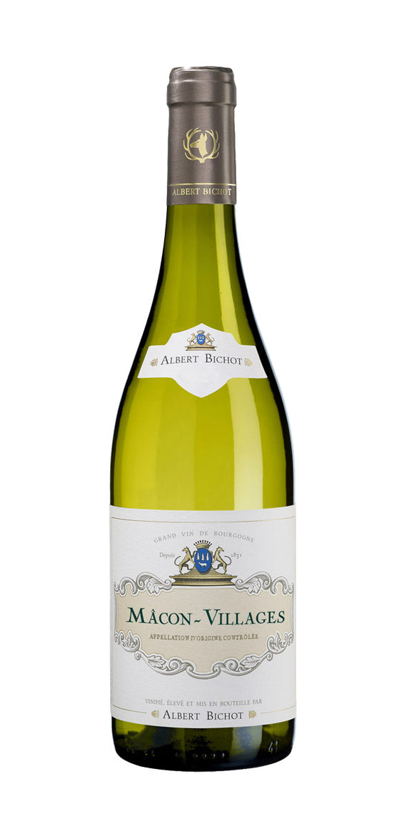 Macon-Villages Blanc, Albert Bichot
